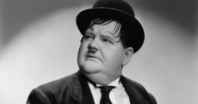 The memorable and iconic comedian Oliver Hardy was born on this day in 1892