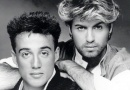 The other half of Wham! Andrew Ridgeley turns 57: Look back at five of the band's best songs