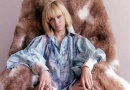 Remembering the Rolling Stones controversial muse and original Stone girl Anita Pallenberg on her birthday