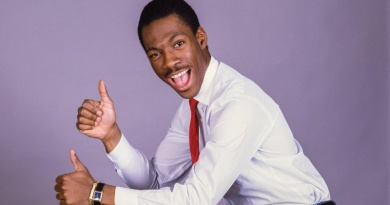 The comedy legend Eddie Murphy turns 59 today, take a look at five os his most memorable 1980's movies
