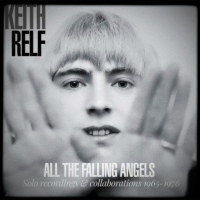 "Keith Relf ""All The Falling Angels"""