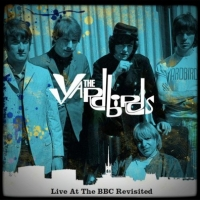 "The Yardbirds ""Live at the BBC Revisited"""