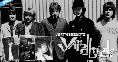 """The Yardbirds Live at the BBC Revisited"": An absolute Rock music document"