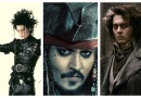 Johnny Depp turns 57 today, look back at his career and life with his 5 landmark films