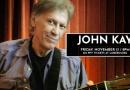 John Kay by Jutta Maue Kay