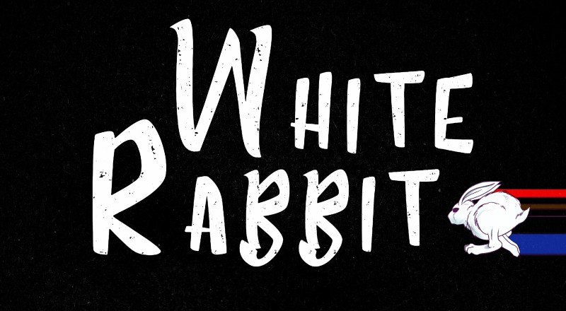 "The Simple Radicals & Che-val Release Intoxicating Version of Jefferson Airplane's Iconic Song ""White Rabbit"""