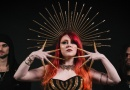 """Symphonic Metal Act, Anaria, Release Haunting Remake of Heart's Classic """"Alone"""""""