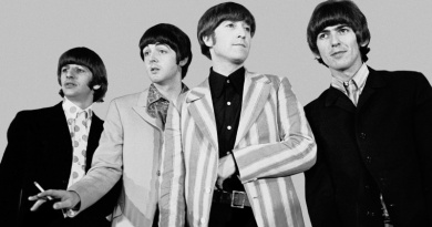 The Time The Beatles Went Baroque