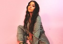 "International R&B Talent, Tiana Kocher, Releases Sultry New Single ""Blue N' Green"""