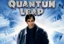"A leap of faith  Revisiting ""Quantum Leap"" Sam Beckett's adventures through time"