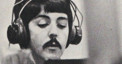 """Inside """"Sgt. Peppers"""" recording sessions exclusive1967"""