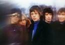 The Rolling Stones Studio albums 1964-1974