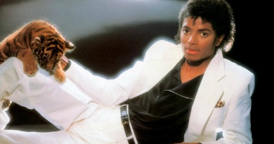 "This is ""Thriller"" Michael Jackson's Groundbreaking Album"
